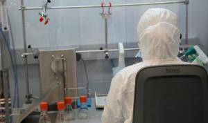 La producción farmacéutica y de material médico resiste al año del Covid