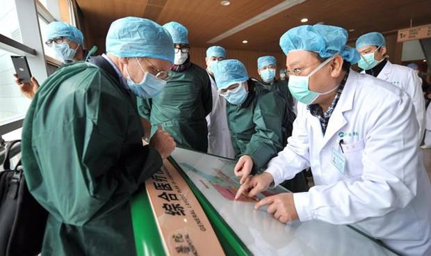 La profesión sanitaria que sí cuenta para la OMS