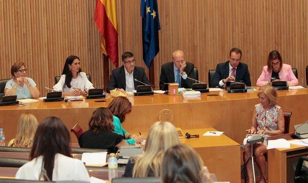 La protección ante fármacos peligrosos, a la próxima Comisión de Sanidad