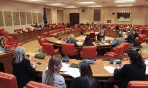 La próxima Comisión de Sanidad del Congreso abordará la aprobación de 7 PNL