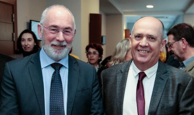 Aniversarios y despedidas en la siguiente cumbre médica de octubre