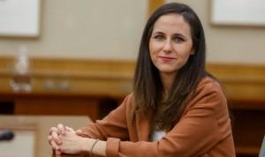 La psicóloga Ione Belarra elegida secretaria general de Podemos