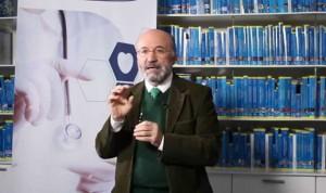La Psiquiatría Clínica ya tiene su sociedad científica estatal