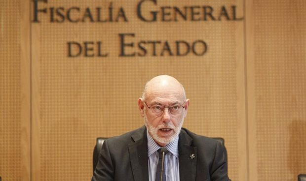 La Fiscalía prevé que el 'procés' dejará a Barcelona sin la EMA