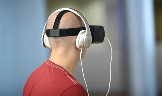 La realidad virtual mejora la comunicación en pacientes de ictus