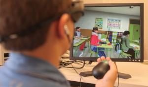 La realidad virtual supera a los test para evaluar y diagnosticar el TDAH