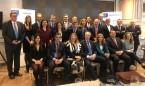 La receta electrónica privada centra el último Consejo Consultivo del IDIS
