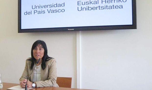 La rectora de la UPV exige al Parlamento una nueva Facultad de Medicina