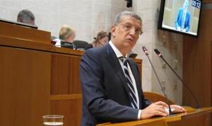 La red de uso racional de fármacos de Aragón cubrirá todo piso asistencial