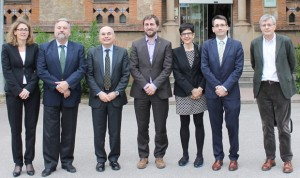 La Red Oncológica de Cataluña abrirá la puerta a tratamientos innovadores
