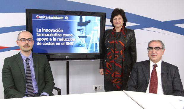 La reducción de precios no puede formar parte de la I+D farmacéutica