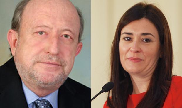 La 'reentré' valenciana de los médicos jubilados