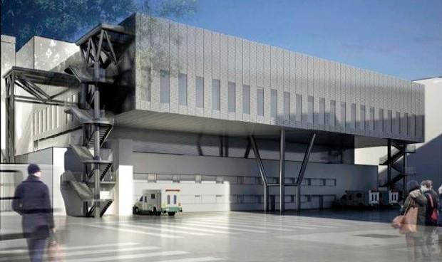 La reforma del Arnau de Vilanova proyecta 16 nuevos quirófanos