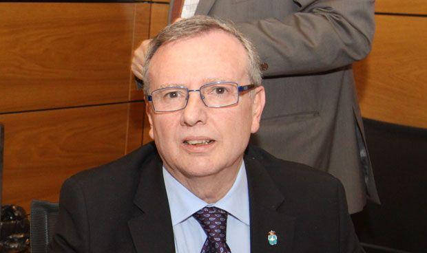 La reforma del Hospital de Cabueñes costará casi 700.000 euros a Sanidad