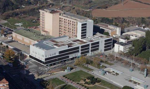 La reforma del Hospital Parc Taulí de Sabadell empezará en 2018