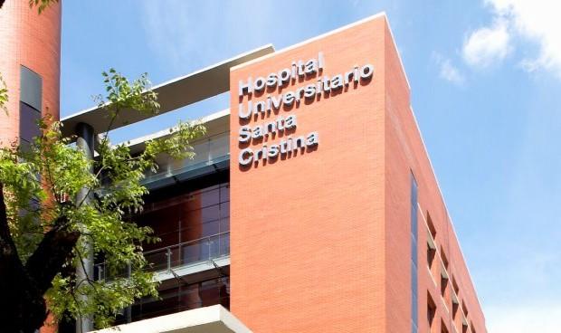 La rehabilitación acelerada del Santa Cristina reduce dos días el ingreso