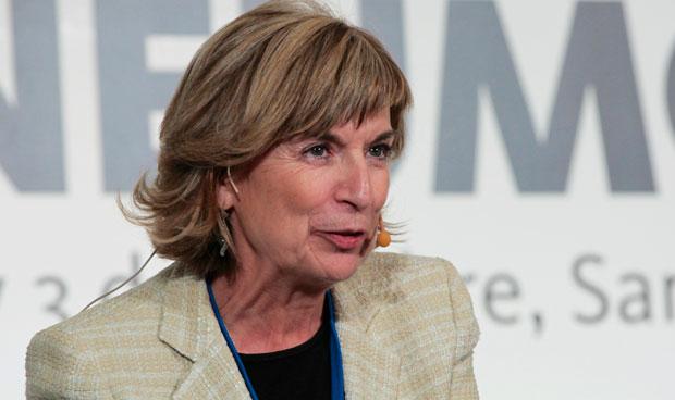 La relaci�n entre EPOC y c�ncer de pulm�n, puntal del 50� Congreso Separ