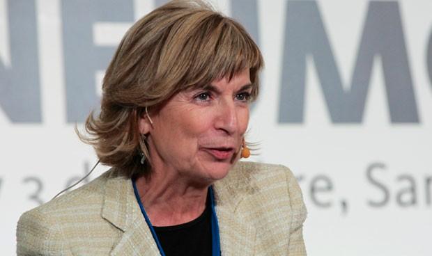 La relación entre EPOC y cáncer de pulmón, puntal del 50º Congreso Separ