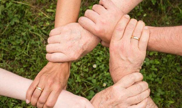 La relaci�n entre gente con y sin enfermedad mental mejora la esquizofrenia
