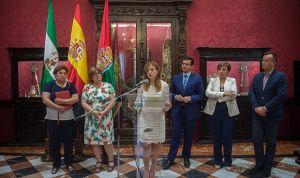 """La reordenación hospitalaria de Granada afronta """"la recta final"""""""