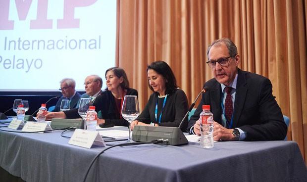 La resistencia antimicrobiana hace perder 120 'años sanos' a España
