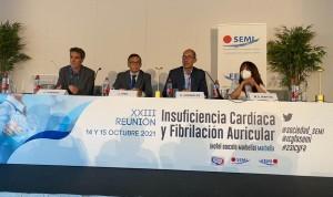 """La reunión de Insuficiencia Cardiaca, """"primera victoria"""" tras la pandemia"""