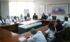 La Ribera ha puesto en marcha 400 proyectos de investigación en 5 años