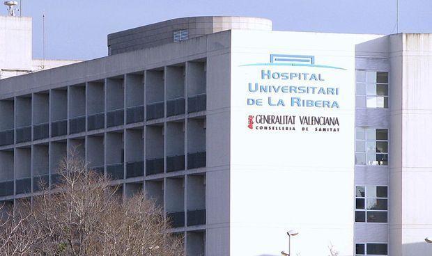 La Ribera informa a casi 500 embarazadas sobre el uso de la epidural