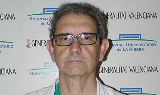 La Ribera, pionero en incorporar la braquiterapia contra el c�ncer de recto