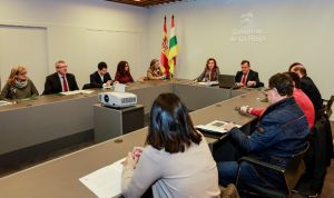 La Rioja abre a consulta pública el Plan de Prevención de Adicciones