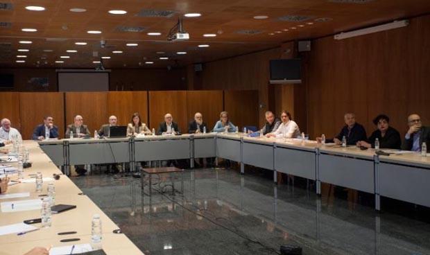 La Rioja activa el equipo que diseñará su modelo sanitario del futuro