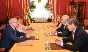 La Rioja alcanza 12 años antes el objetivo de la OMS en hepatitis C