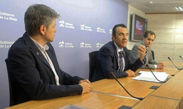 La Rioja amplía su Plan de Formación a colectivos externos al Seris