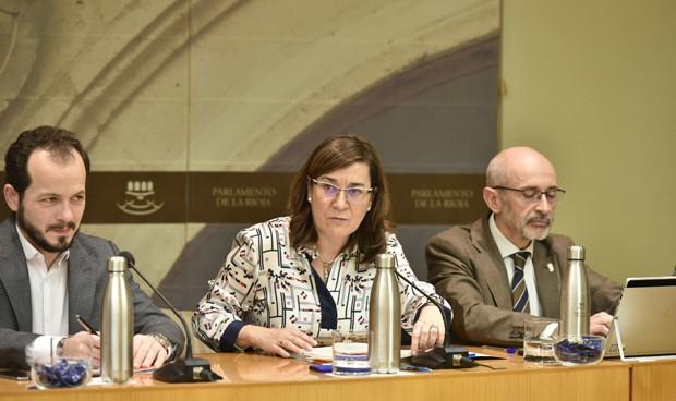 La Rioja aprueba su gasto de recetas farmacéuticas con 72 millones de euros