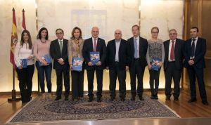 La Rioja apuesta por los Paliativos en Pediatría, a domicilio y en AP