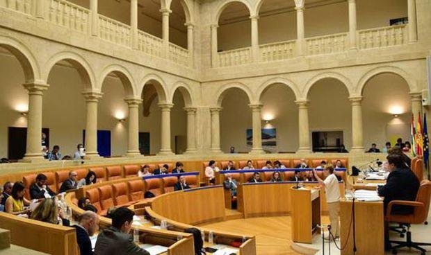 La Rioja aumenta la transparencia de sus organismos sanitarios públicos
