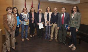 La Rioja colabora con siete asociaciones más de pacientes