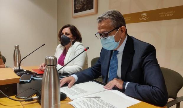 La Rioja crea una empresa pública que aunará varios servicios sanitarios