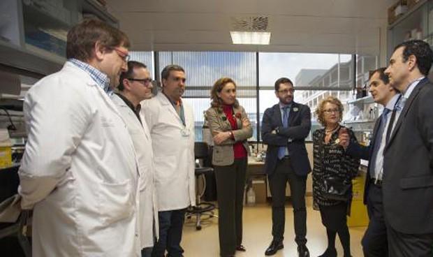 La Rioja define las líneas de investigación en Ciencias de Salud hasta 2020