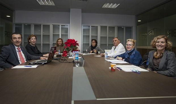 La Rioja diseña un plan para fomentar la investigación entre los sanitarios