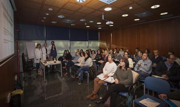 La Rioja fomenta el tratamiento grupal del tabaquismo en centros de salud