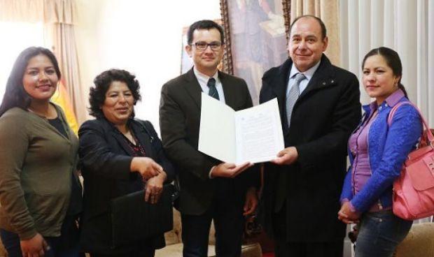 La Rioja forma en empatía a los profesionales sanitarios latinoamericanos