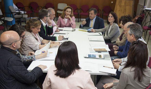 El nuevo plan de Primaria quiere potenciar la gestión clínica