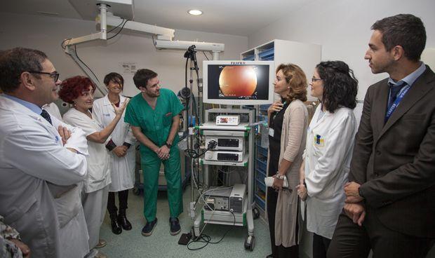 La Rioja impulsa su plan de renovación tecnológica sanitaria