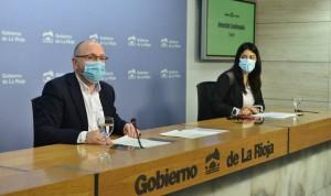 La Rioja invertirá en Primaria los 300.000 recaudados por multas Covid