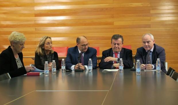 La Rioja lidera la tasa media de donación de órganos en España