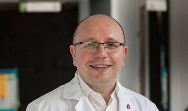 La Rioja oficializa a Alberto Lafuente como director general del Seris