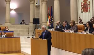 La Rioja pide reconocer la discapacidad a los niños con cáncer