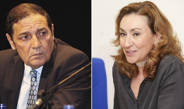 La Rioja piensa implantar la atención sociosanitaria de Castilla y León