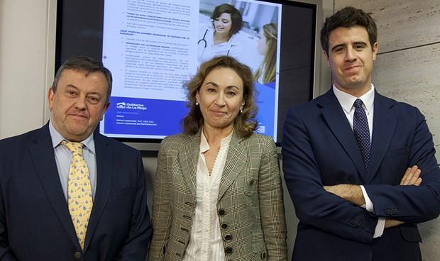 La Rioja protege al sanitario de agresiones en su decreto de libre elección